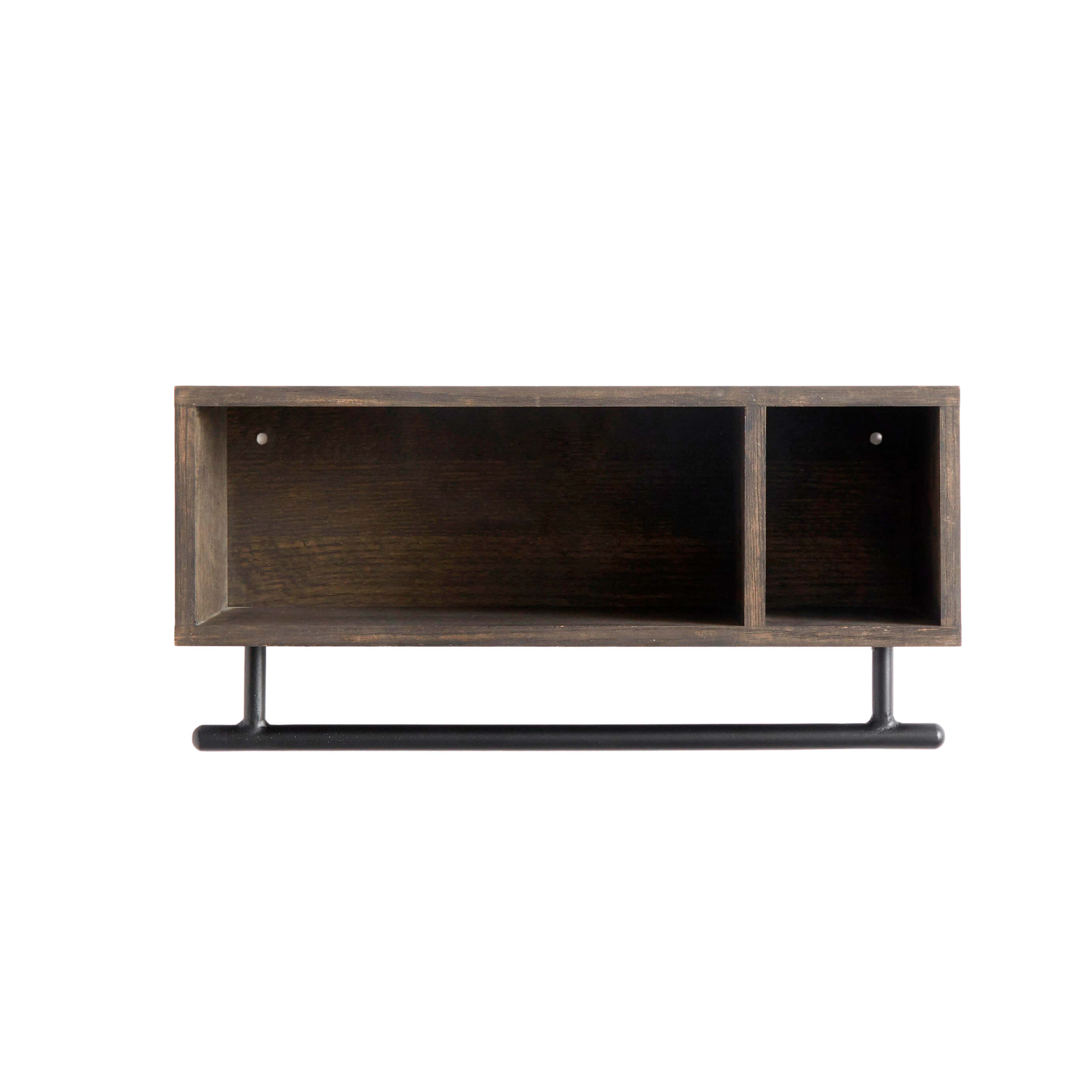 Muubs - Chelsea Multi Shelf Small - Brown (9010000051)