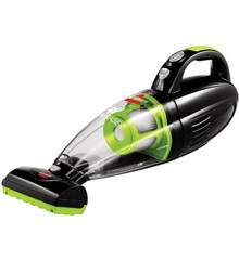 Bissell - Pet Hair Eraser Hand Vacuum Cleaner