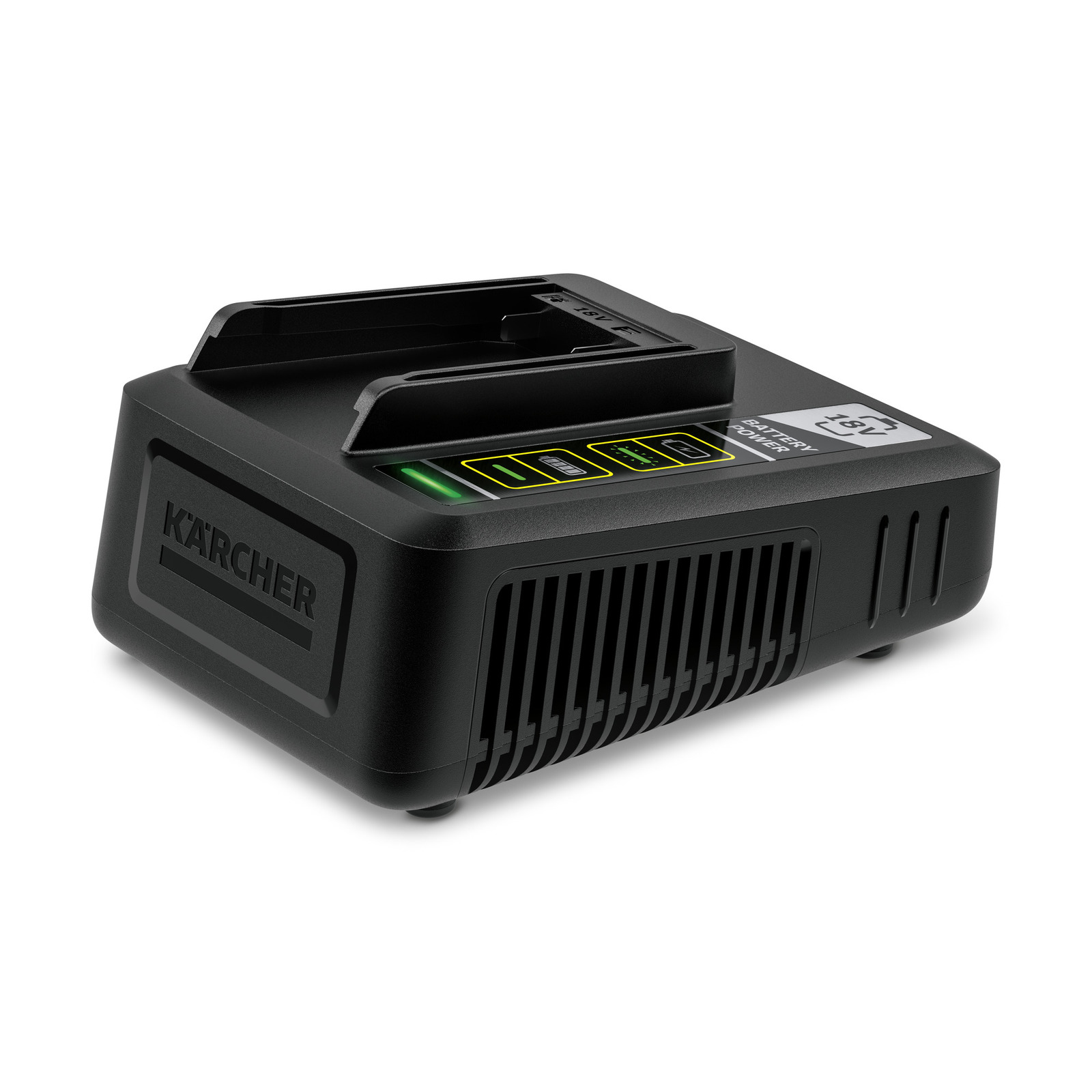 Kärcher - 18V Power Quick Charger