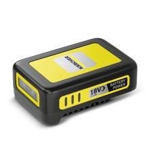 Kärcher - Batteripakke 18V / 2.5AH