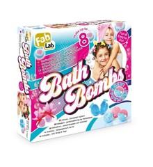 FABLAB - Bath Bombs (30082)