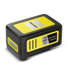 Kärcher - Batteripakke 18V / 5.0AH