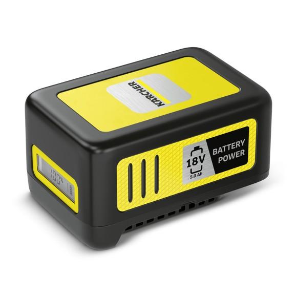 Kärcher - Battery 18V / 5.0AH