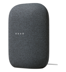Google Nest Audio - Charcoal