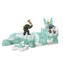 Schleich - Attack on Ice Fortress (42497)