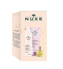 Nuxe - Body Reg - Gift Set
