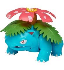 Pokemon - Legendarisk Figur - 30 cm - Venusaur