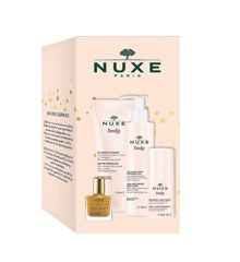Nuxe - Body Lux Jul 2020 Gavesæt