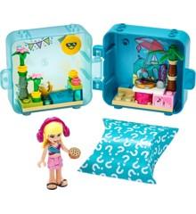 LEGO Friends - Stephanie's Summer Play Cube (41411)