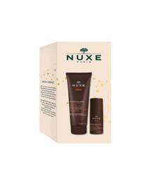 Nuxe - Men Christmas 2020 Gift Set