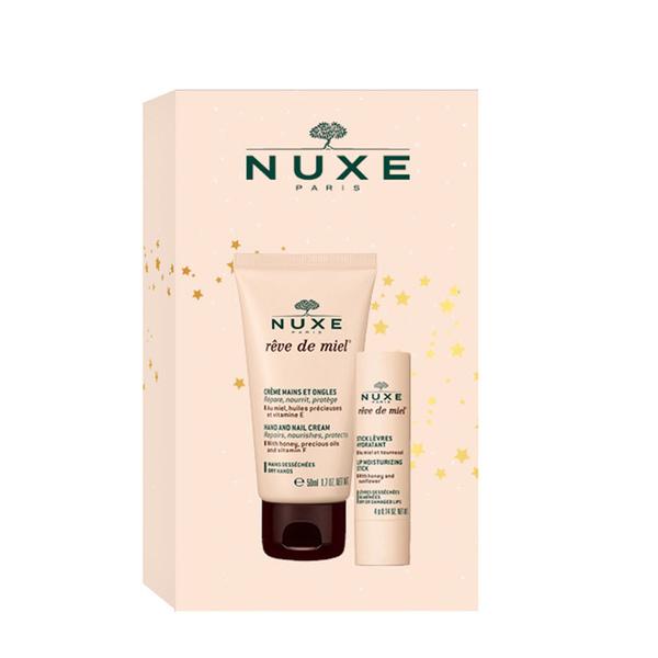 Nuxe - Regular Hostess Jul 2020 Gavesæt