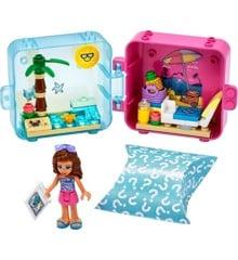 LEGO Friends - Olivia's Summer Play Cube (41412)