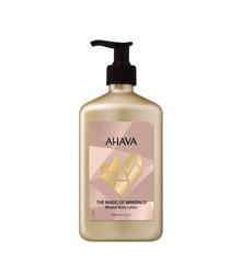 AHAVA -  Mineral Body Lotion 500 ml Holiday 2020