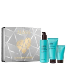AHAVA - Sea Kissed Mineral Deligth  Holiday 2020 Gift Set