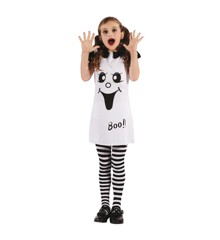 Ghost Dress - Childrens Costume (Size 92)