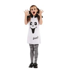 Ghost Dress - Childrens Costume (Size 110 - 116)