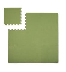 ​That's Mine - Foam Play Mat - Dusty Green (PM2096)