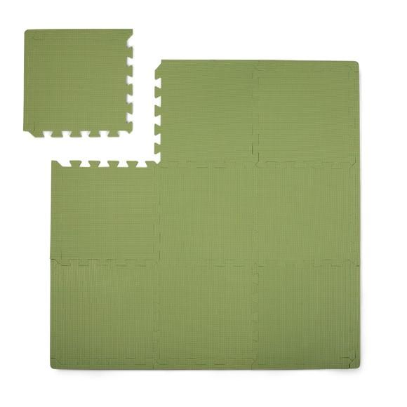 That's Mine - Foam Play Mat - Dusty Green (PM2096)