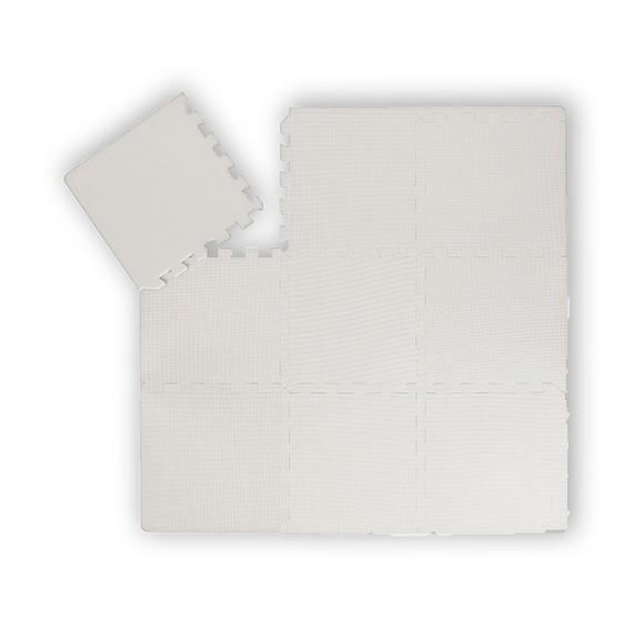 That's Mine - Foam Play Mat - Mat Light Grey (PM2100)