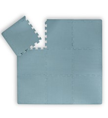 That's Mine - Foam Play Mat - Mat Blue (PM2101)