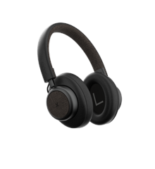 SACKit - TOUCHit Over-Ear Headphones - Black