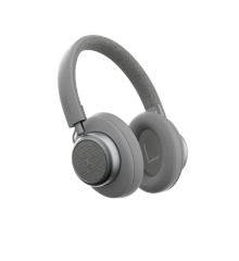 SACKit - TOUCHit Over-Ear Headphones - Silver