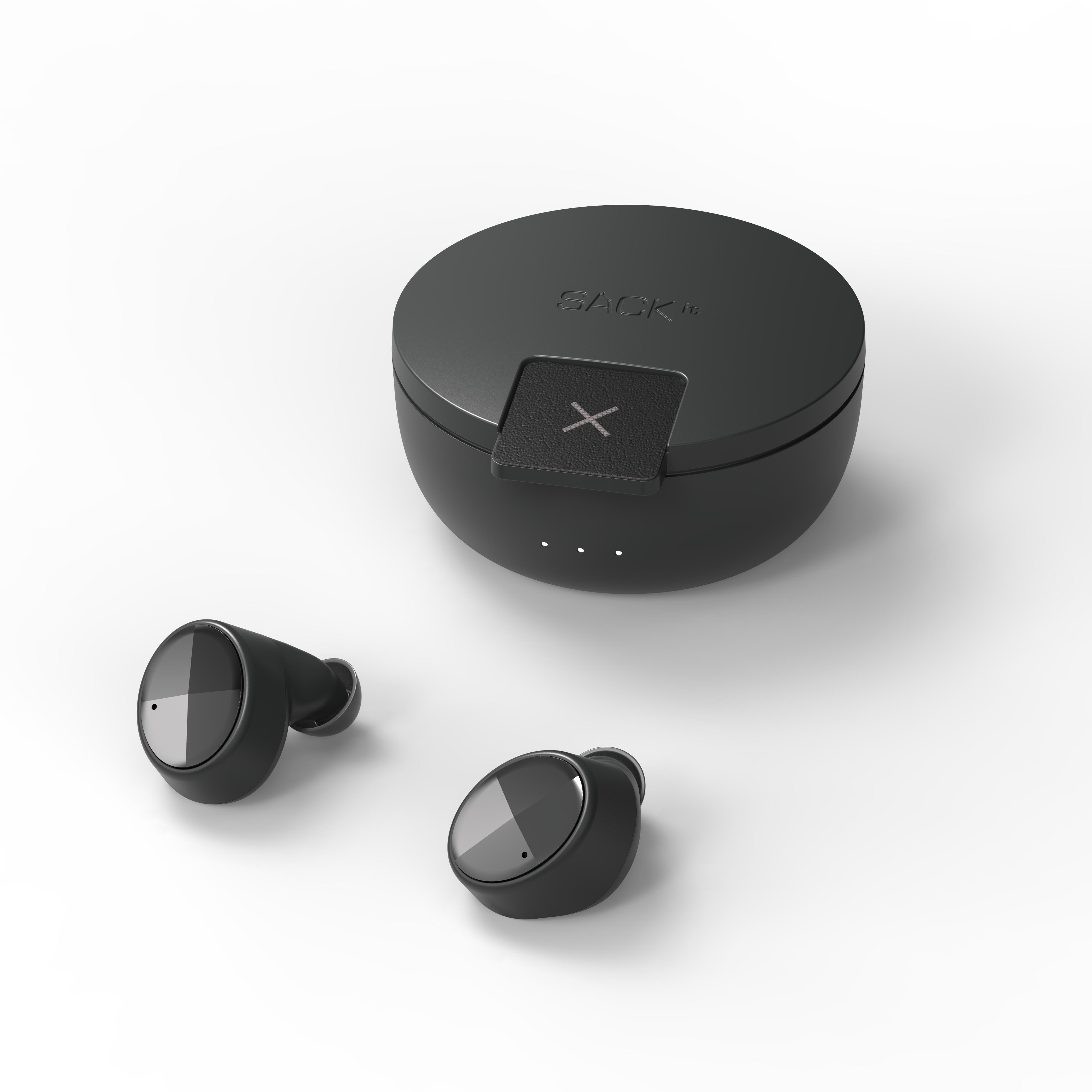 SACKit - ROCKit X Earphones With ANC