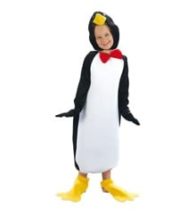 Penguin - Childrens Costume (Size 122 - 134)