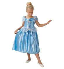 Disney Princess - Cinderella - Childrens Costume (Size 104)