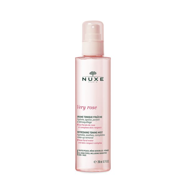 Nuxe - Very Rose Tonic Mist 200 ml