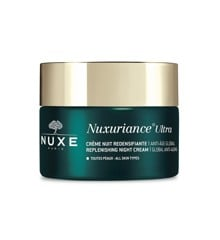 Nuxe - Nuxuriance Ultra Natcreme 50 ml