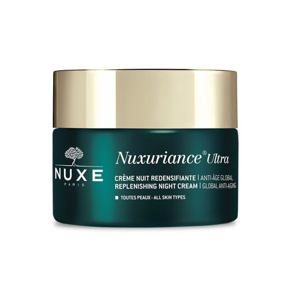 Nuxe - Nuxuriance Ultra Night Creme 50 ml