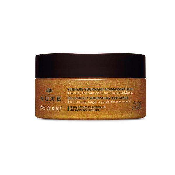 Nuxe - Deliciously Nourishing Body Scrub 175 ml