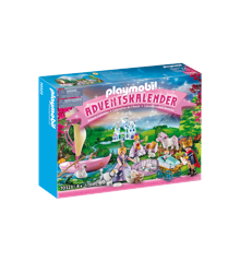 Playmobil - Advent Calendar - Royal Picnic (70323)