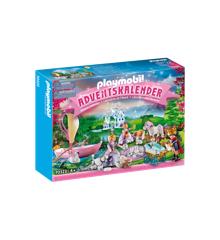 Playmobil - Julekalender - Kongelig picnic i parken (70323)