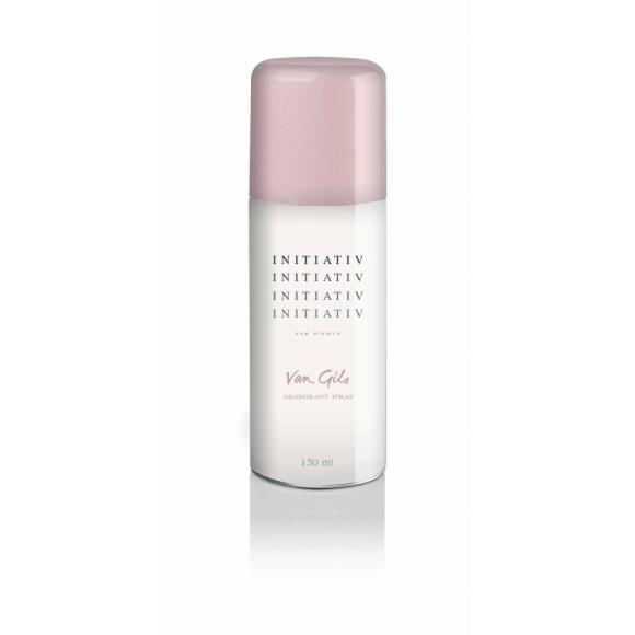 Van Gils -  Initiativ Deodorant spray 150 ml