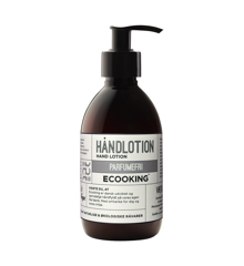 Ecooking - Håndlotion Parfumefri 300 ml