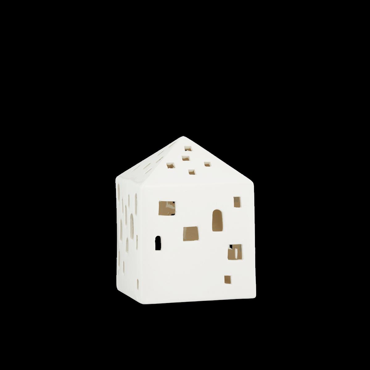 Kähler - Urbania Light House City House - White (691064)