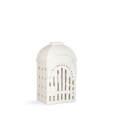 Kähler - Urbania Light House Tivoli - White (691060)