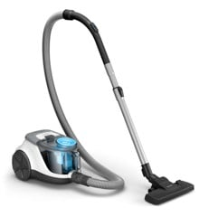 Philips - 2000 Series Bagless Vacuum Cleaner XB2122/09
