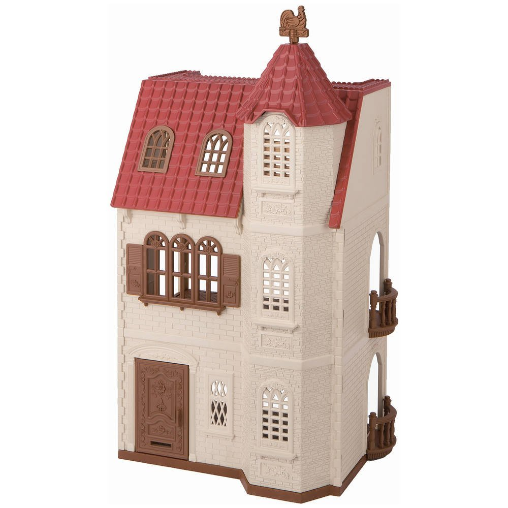 Sylvanian Families - Red Roof Schlossvilla (5400)