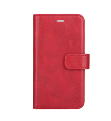 "RadiCover - Flipside ""Fashion"" Stand Function - iPhone 6/7/8/SE - Red"