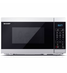 Sharp - YC-MS02E-S Microwave