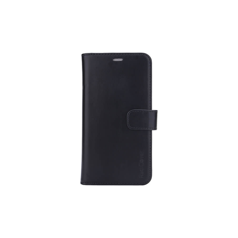 Radicover - Radiationprotected Mobilewallet Leather iPhone 12 5,4