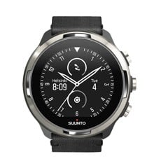SUUNTO - 9 BARO Titanium Leather