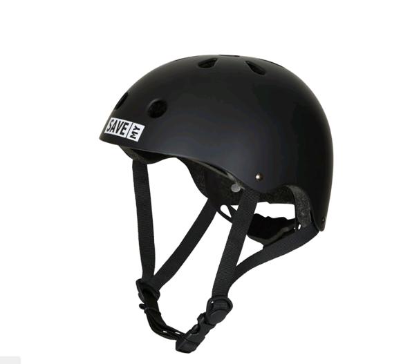 Save My Brain - Helmet Small (50-54 cm)
