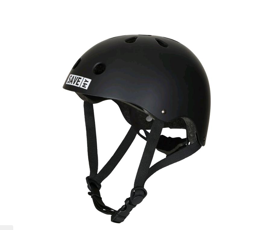 Save My Brain - Helmet Large (58-60 cm)