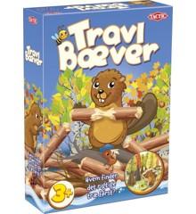 Tactic - Travl Bæver (56597)