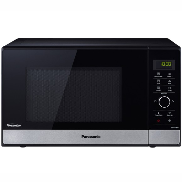 Panasonic - GD38 Microwave With Grill 1000W