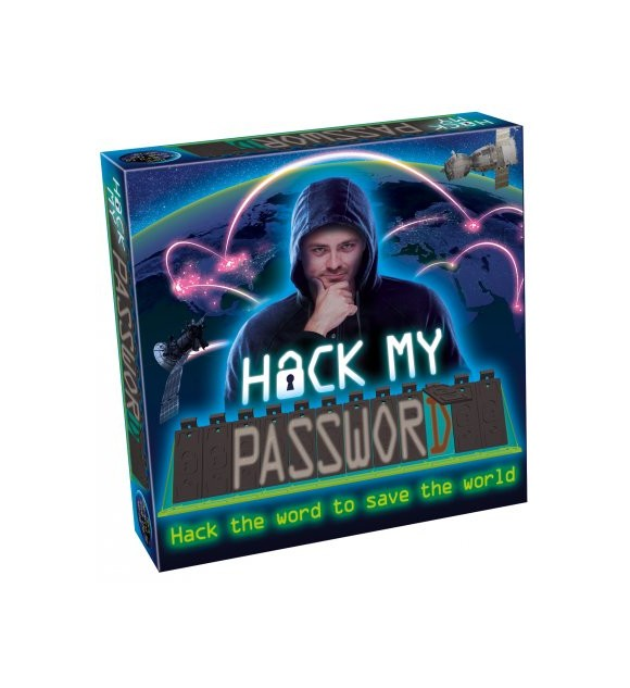 Tactic - Hack My Password (56859)